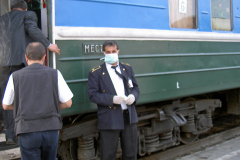 Azerbaijan 2003